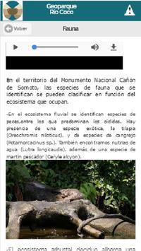 Geoparque Somoto screenshot 3