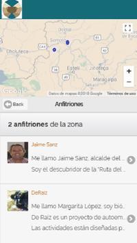 Geoparque Somoto screenshot 4
