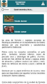 Geoparque Somoto screenshot 5