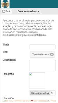Geoparque Somoto screenshot 6