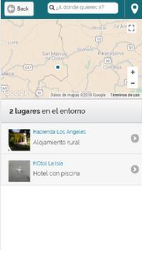 Geoparque Somoto screenshot 7