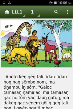 Bukawa Bible Story apk screenshot