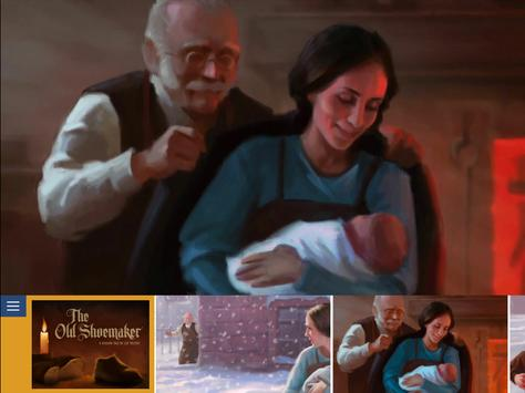 Mormon Channel Kids poster