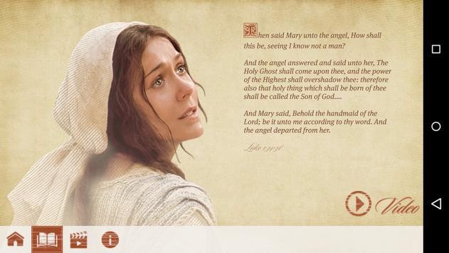 Bible Videos apk screenshot