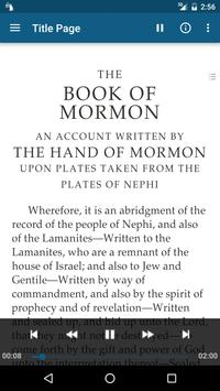 The Book of Mormon screenshot 1
