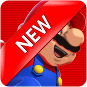 Leguide Super Mario Run icon
