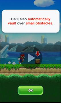 Leguide Super Mario Run screenshot 1