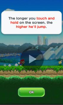 Leguide Super Mario Run screenshot 2