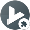Notification forwarder plugin for Yatse 图标
