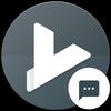 SMS plugin for Yatse आइकन
