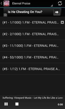 Christian Radios Online apk screenshot