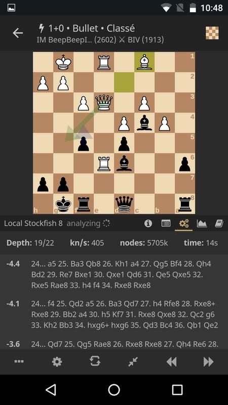 Chess play and learn apk android