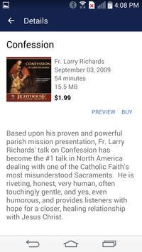 Catholic Study Bible App screenshot 7