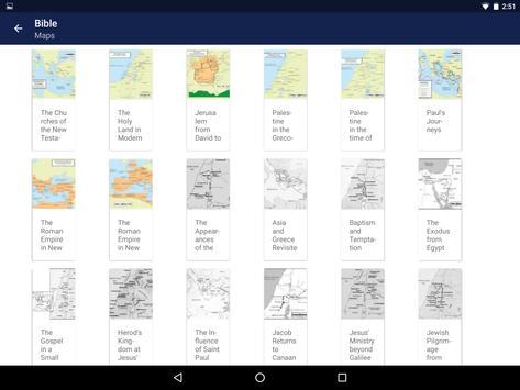 Catholic Study Bible App screenshot 12