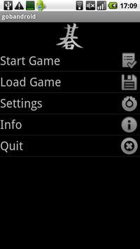gobandroid tiny apk screenshot
