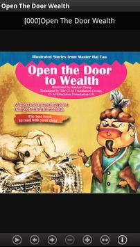 Open The Door To Wealth screenshot 16