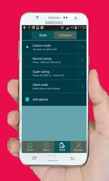 Battery-Saver-2017 NEW screenshot 1