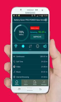 Battery-Saver-2017 NEW screenshot 2
