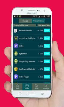 Battery-Saver-2017 NEW screenshot 3