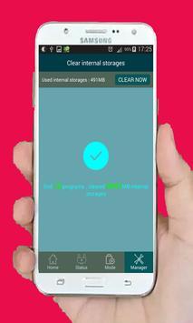 Battery-Saver-2017 NEW screenshot 4