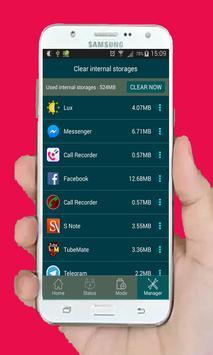 Battery-Saver-2017 NEW screenshot 6