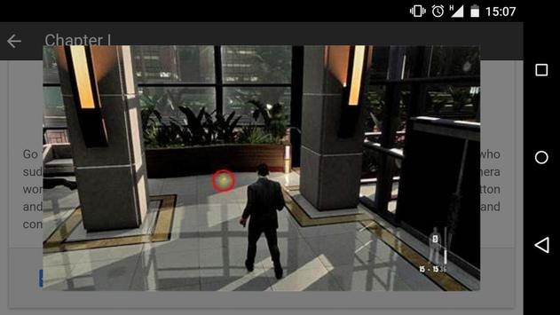 Awesome Guide for Max Payne 3 screenshot 3