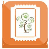 LiveImpact Event icon