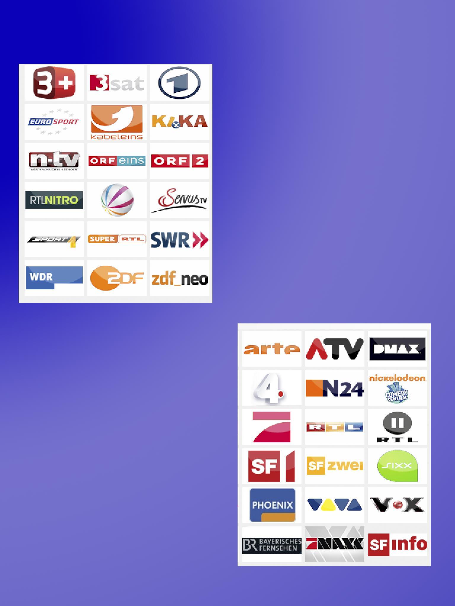 Tv Free Deutschland