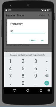 Location Tracking apk screenshot