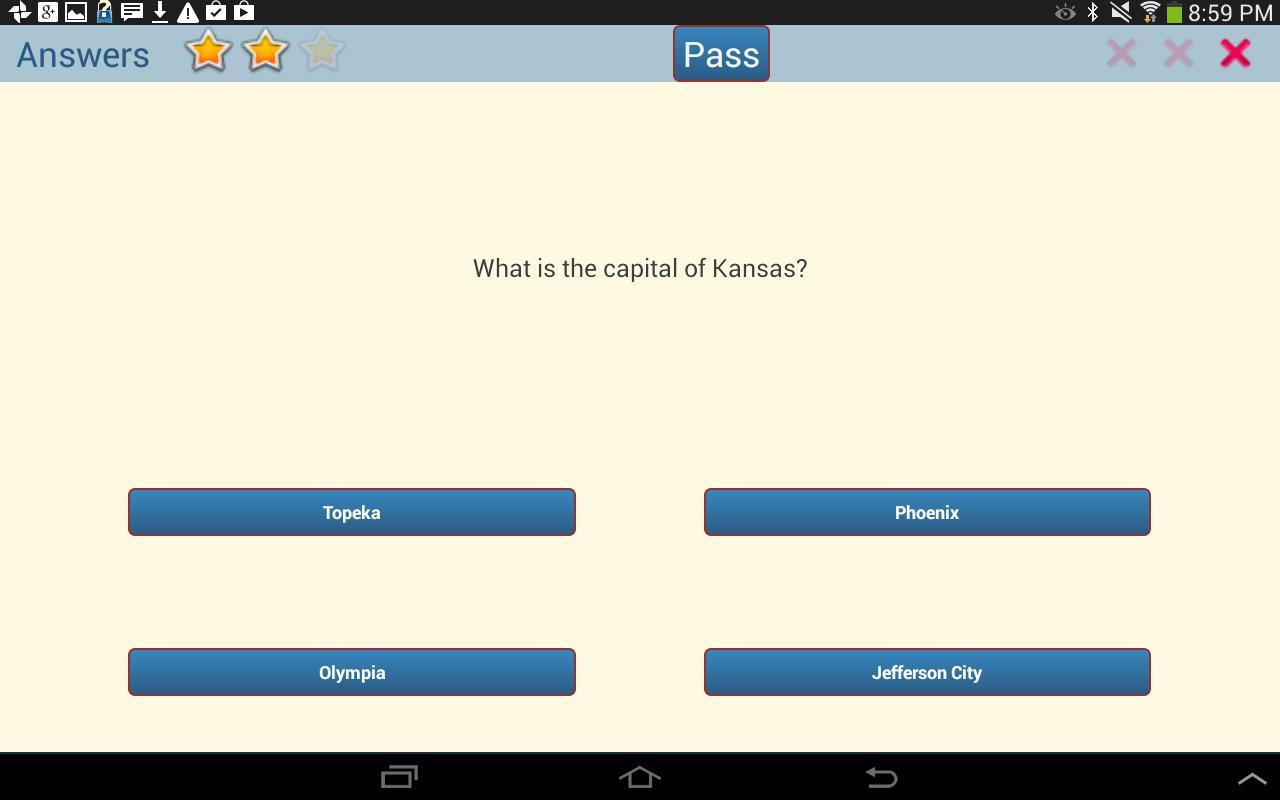 TriviaLock Parental Control for Android - APK Download