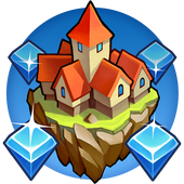 Jewel Road - Fantasy Match 3 icon