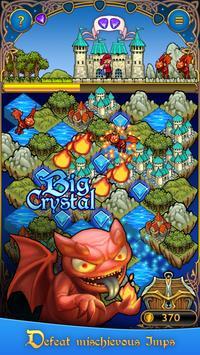 Jewel Road - Fantasy Match 3 apk screenshot