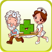 Pig Rescue Team-Casual games icon