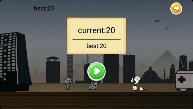 Pig Rescue Team-Casual games screenshot 1