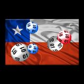 Resultados Lotería Chile icon