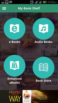 LoveWorld Books apk screenshot