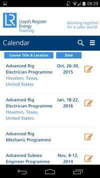 LR Energy Training Academy screenshot 3