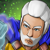 Rumble Arena: Super Smash Legends icon