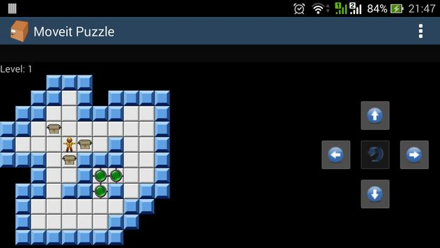Moveit Puzzle apk screenshot