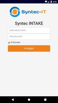 Syntec Occasions Inname screenshot 1