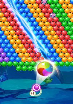 Navya  Bubble Shooter poster
