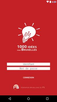 BXL-Ensemble poster