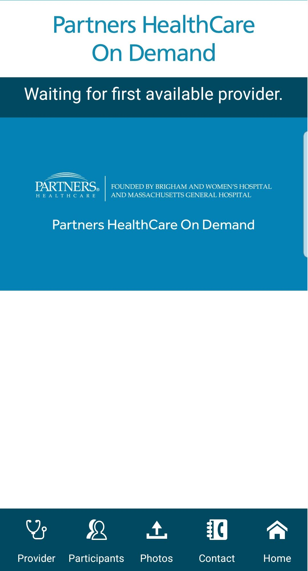 Partners HealthCare On Demand for Android - APK Download