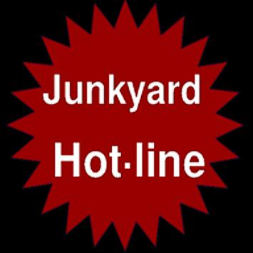 Junkyard Hotline apk screenshot
