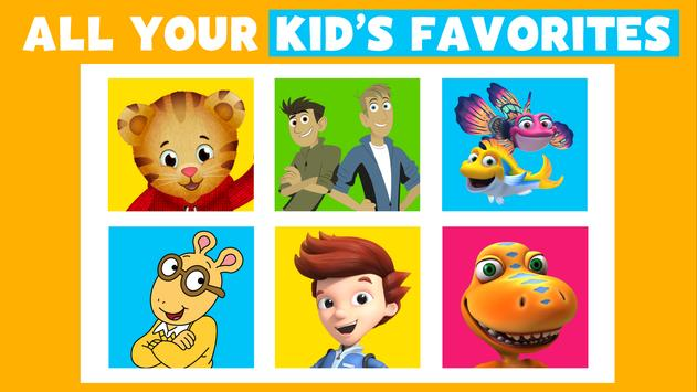 Pbs Kids Video Apk Download Free Education App For