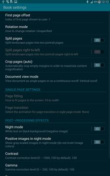 PDF Biggest apk screenshot
