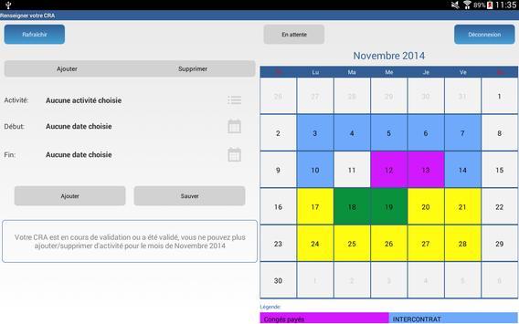 Pega CRA screenshot 6