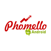 Phomello Android icon