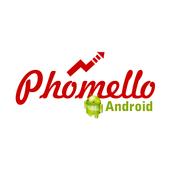 Phomello Android icon
