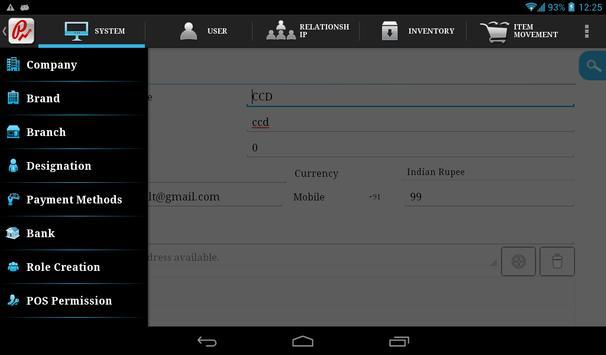 Phomello Android screenshot 2